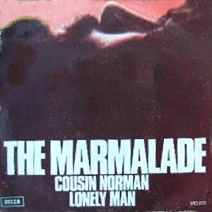 Marmalade, The - ColumbiaMO 1172