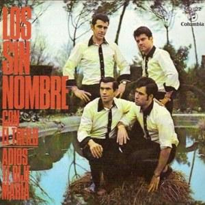 Sin Nombre, Los - ColumbiaMO 1122