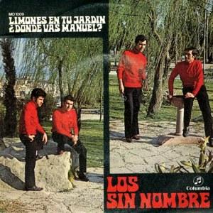 Sin Nombre, Los - ColumbiaMO 1009