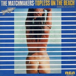 Matchmakers, The - RCA SPBO-7464