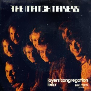 Matchmakers, The - Belter 07.874