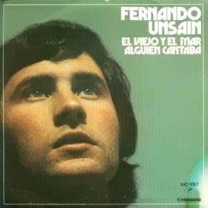 Unsain, Fernando - ColumbiaMO 1087