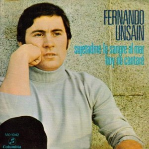 Unsain, Fernando - ColumbiaMO 1042