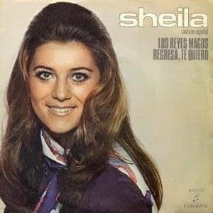 Sheila - ColumbiaMO 1112