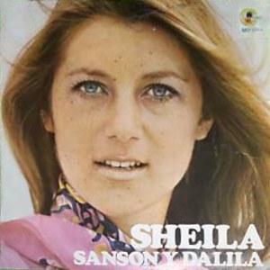 Sheila - ColumbiaMO 1244