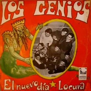 Genios, Los - CEMCEM-1.618