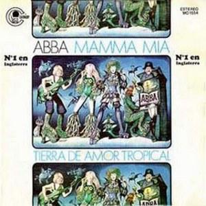 Abba - ColumbiaMO 1554