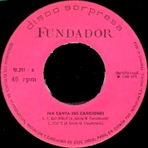 Iva Zanicchi - Fundador10.211