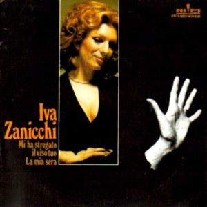 Zanicchi, Iva - ColumbiaMO 1333
