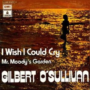 O´Sullivan, Gilbert - Odeon (EMI)J 006-04.811