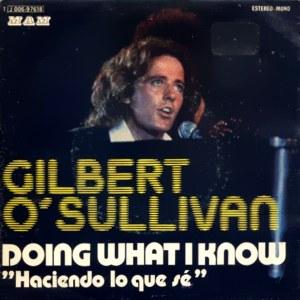 O´Sullivan, Gilbert