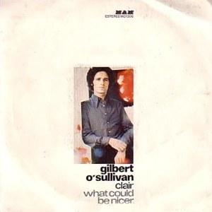 O´Sullivan, Gilbert - ColumbiaMO 1306