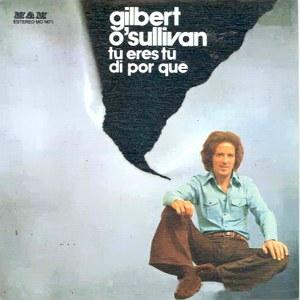 O´Sullivan, Gilbert - ColumbiaMO 1471