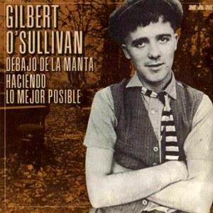 O´Sullivan, Gilbert - ColumbiaMO 1133
