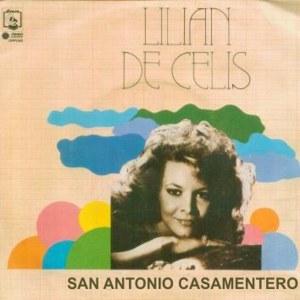 Celis, Lilian De