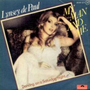De Paul, Lynsey - Polydor20 01 571