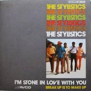 Stylistics, The - ColumbiaMO 1323