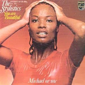 Stylistics, The - Polydor61 05 906