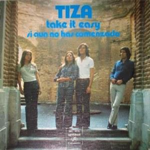 Tiza - ColumbiaMO 1374