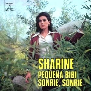 Sharine - ColumbiaMO 1384