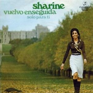 Sharine - ColumbiaMO 1468