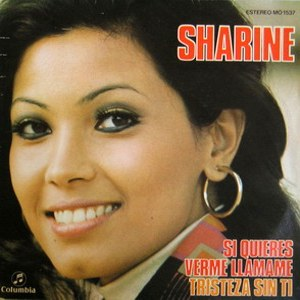 Sharine - ColumbiaMO 1537