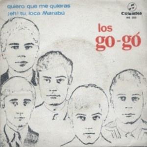 Go-Go, Los - ColumbiaME 305