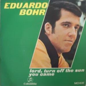 Bohr, Eduardo