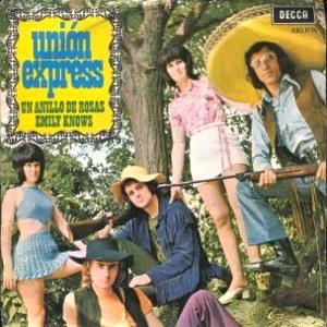 Union Express - ColumbiaMO 1174
