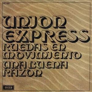 Union Express - ColumbiaMO 1114