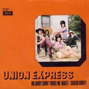 Union Express - ColumbiaMO 1331