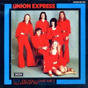 Union Express - Columbia MO 1365