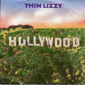 Thin Lizzy - Polydor60 59 511
