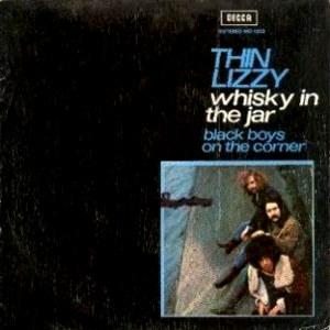 Thin Lizzy - ColumbiaMO 1341