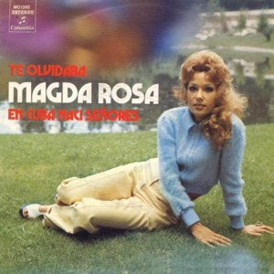 Magda Rosa - ColumbiaMO 1395