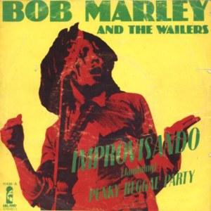 Marley, Bob - Ariola11.430-A