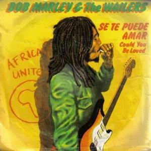 Marley, Bob - AriolaA-101.968