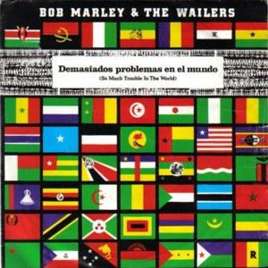 Marley, Bob - Ariola100.947-A