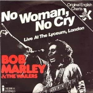Marley, Bob - Ariola16.398-A