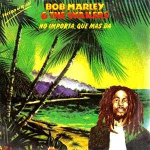 Marley, Bob - AriolaA-101.465