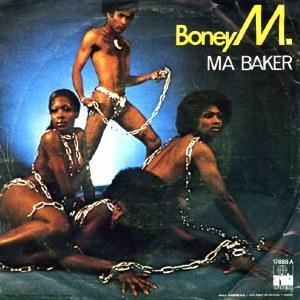 Boney M. - Ariola17.888-A