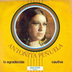 Antoñita Peñuela - Belter08.187
