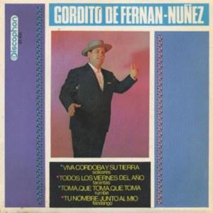 Gordito De Fernán Núñez
