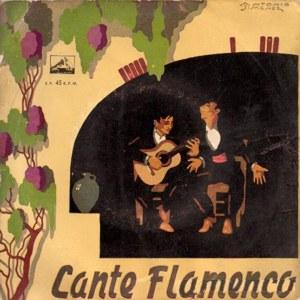Pinto, Pepe - La Voz De Su Amo (EMI)7EPL 13.076
