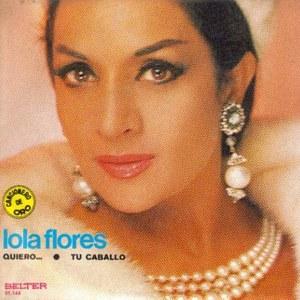 Flores, Lola - Belter01.144