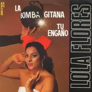 Flores, Lola - Belter08.408
