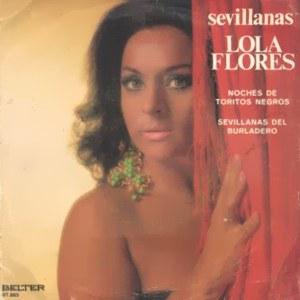 Flores, Lola - Belter07.884
