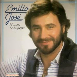 Emilio José - Hispavox445 151