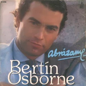Osborne, Bertín - Hispavox45-2258