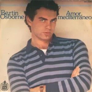 Osborne, Bertín - Hispavox45-2041